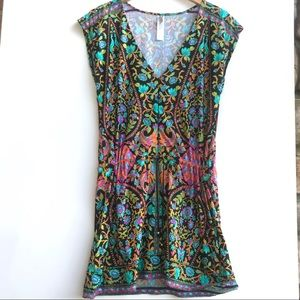 Nanette Lepore Cover-Up Dress